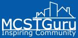 MCSTGuru Logo